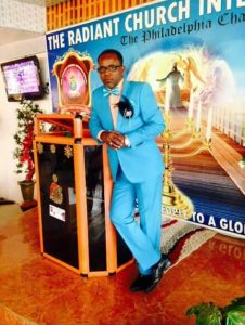 The Radiant Church International