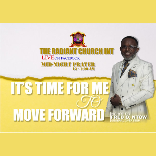 Fred Ntow Ministries